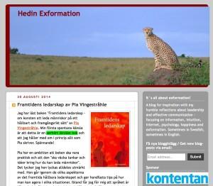 HedinExformation